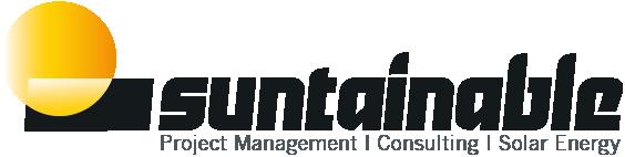 Suntainable AG – Projektmanagement | Consulting | Solar Energy